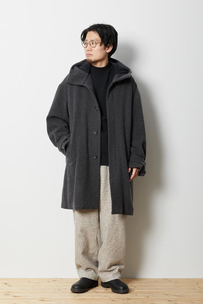 Wo/Ny Coat - Snow Peak