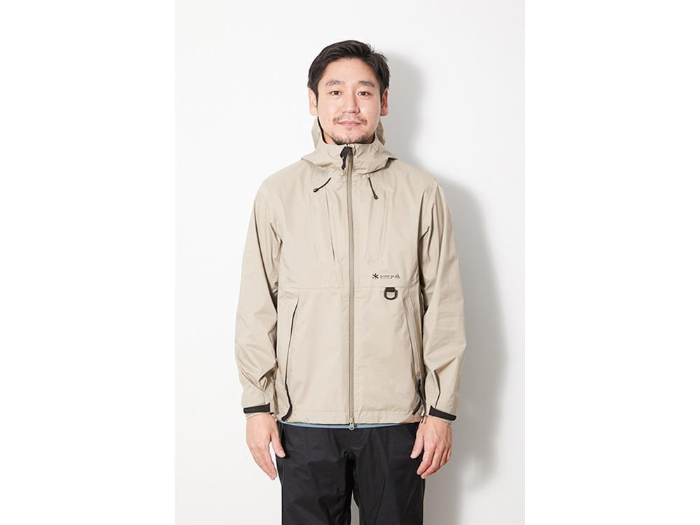 2.5L Wanderlust Jacket - Snow Peak