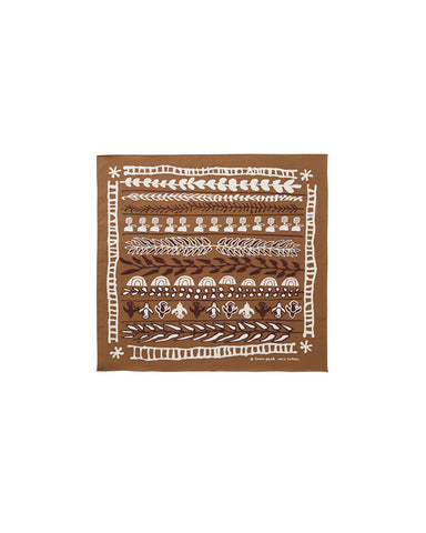 Organic Cotton Bandana
