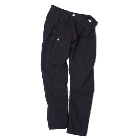 Noragi Pants - Stone Wash - Snow Peak