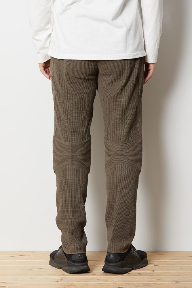 WG Knitted Pants - Snow Peak