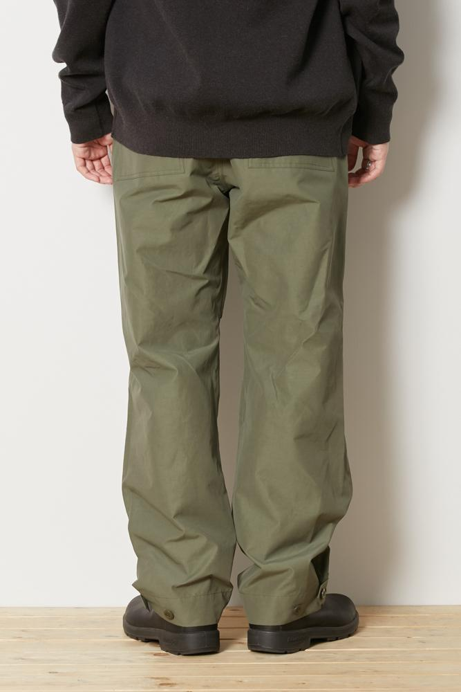 eVent C/N Rain Pants - Snow Peak
