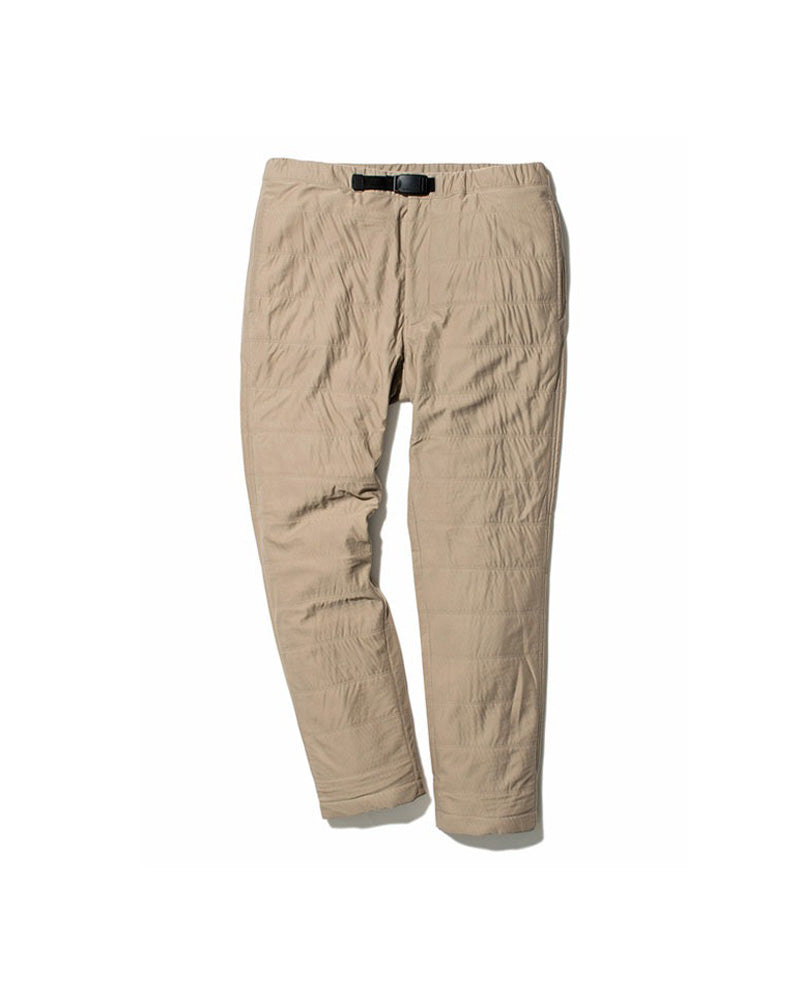 Flexible Insulated Pants