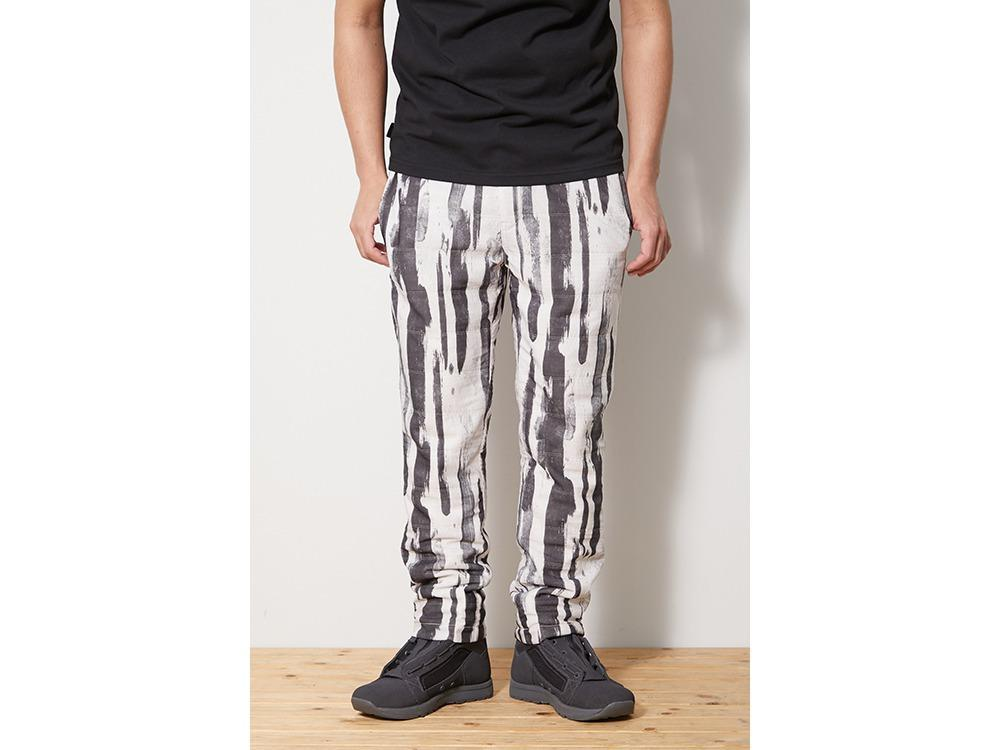 Printed Flexible Insulated Pant - Snow Peak