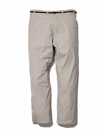 3L Soft Shell Pants - Snow Peak