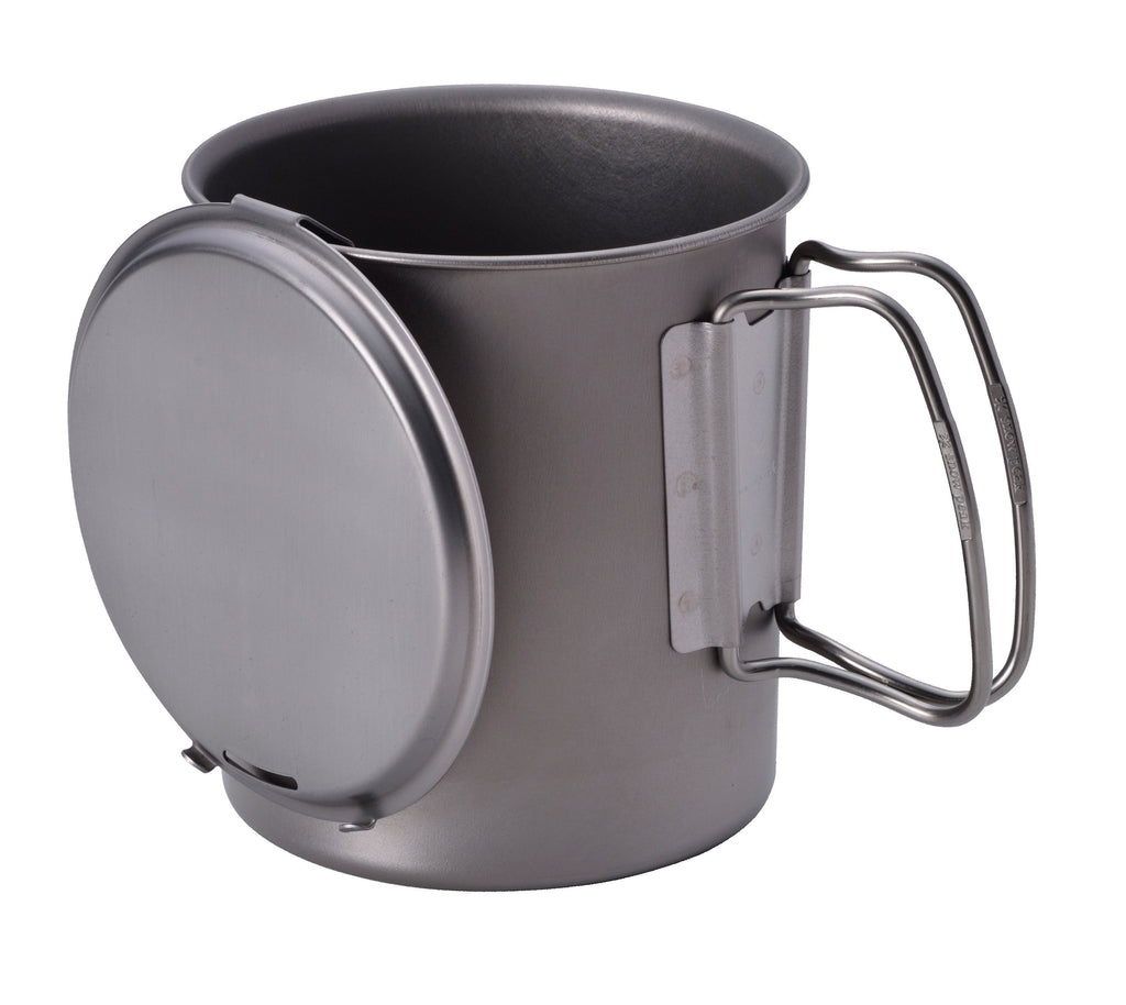 Backpacking Coffee Set - Snow Peak