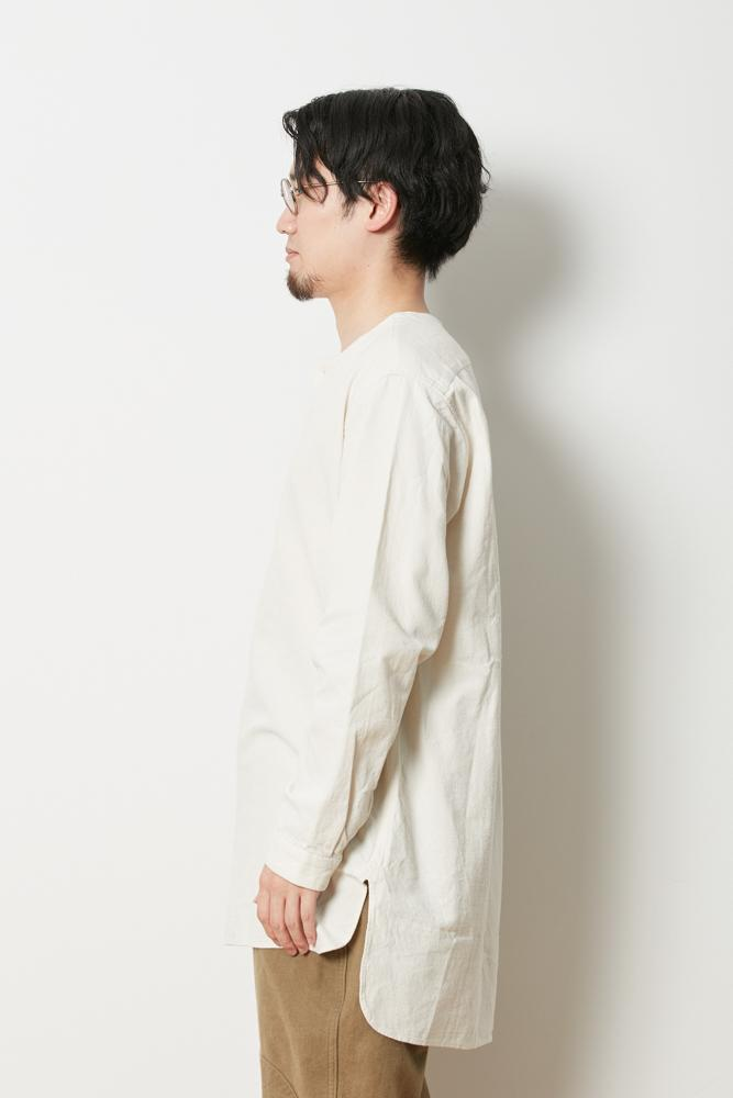 Sleeping Shirt Plain - Snow Peak