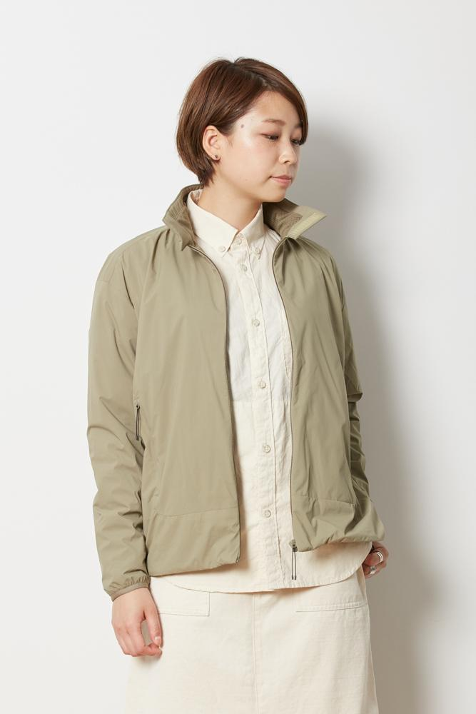 2L Octa Jacket - Snow Peak