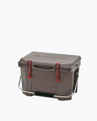 Hard Rock Cooler 20QT - Snow Peak