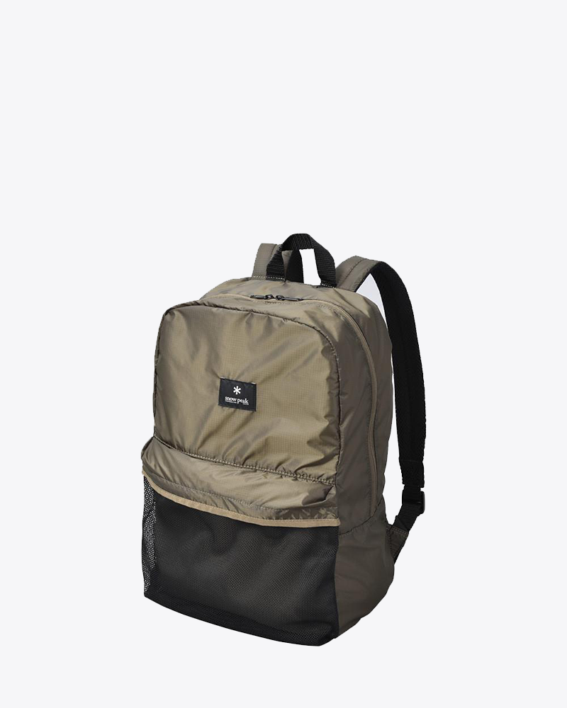 Packable Daypack - Snow Peak