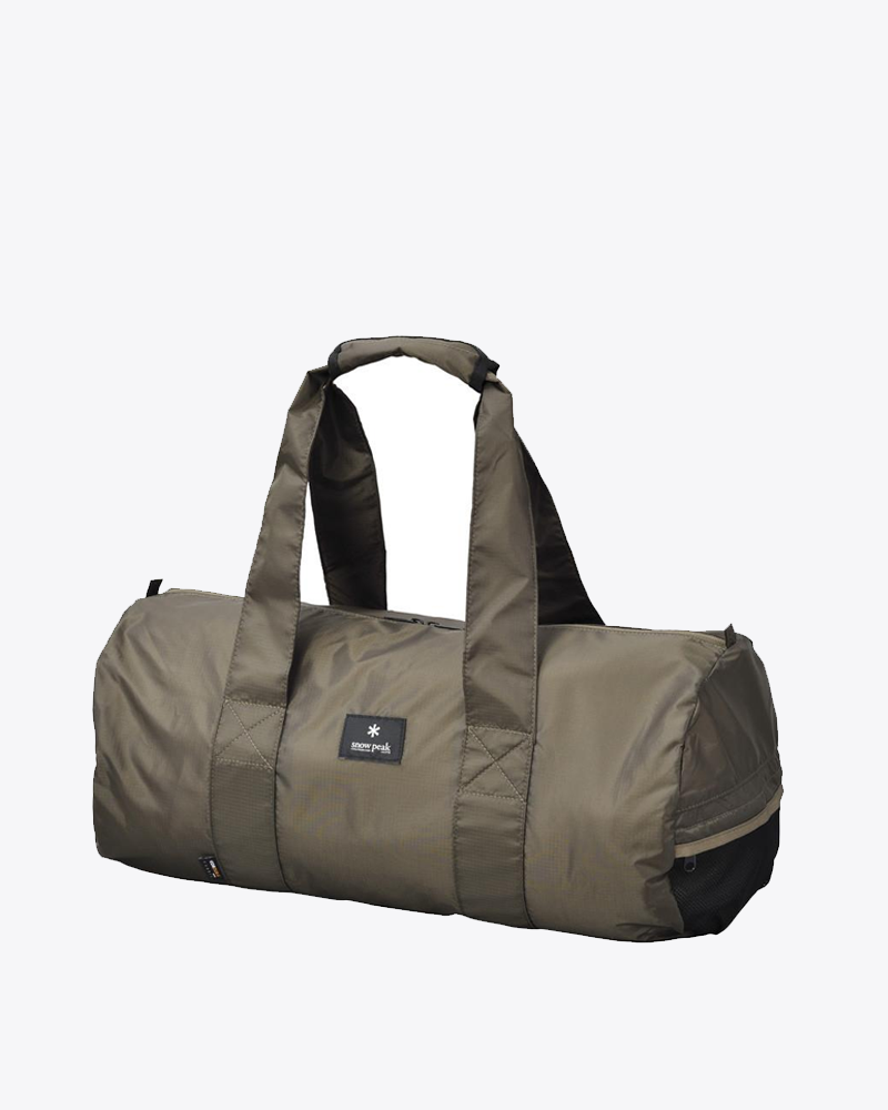 Packable Duffle - Snow Peak