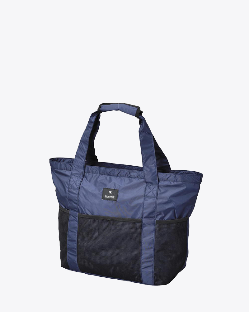 Packable Tote Bag Type 02 - Snow Peak