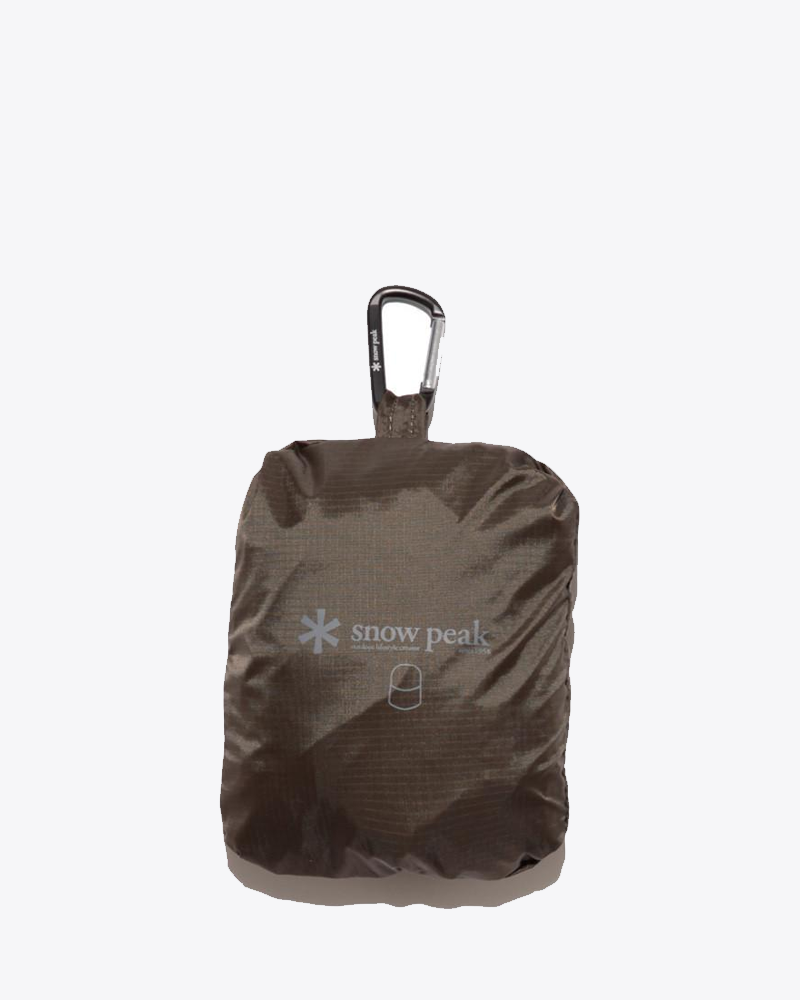 Packable Shoulder Bag - Snow Peak
