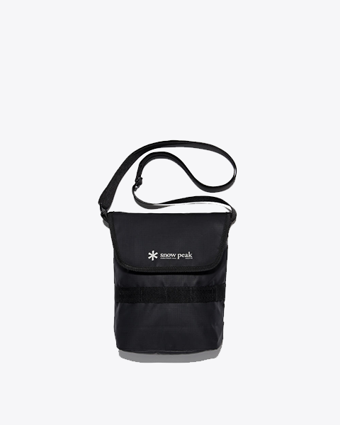 Mini Shoulder Bag - Snow Peak