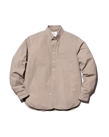 Ultimate Pima Poplin BD Shirt