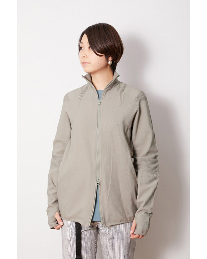WG Stretch Knit Jacket