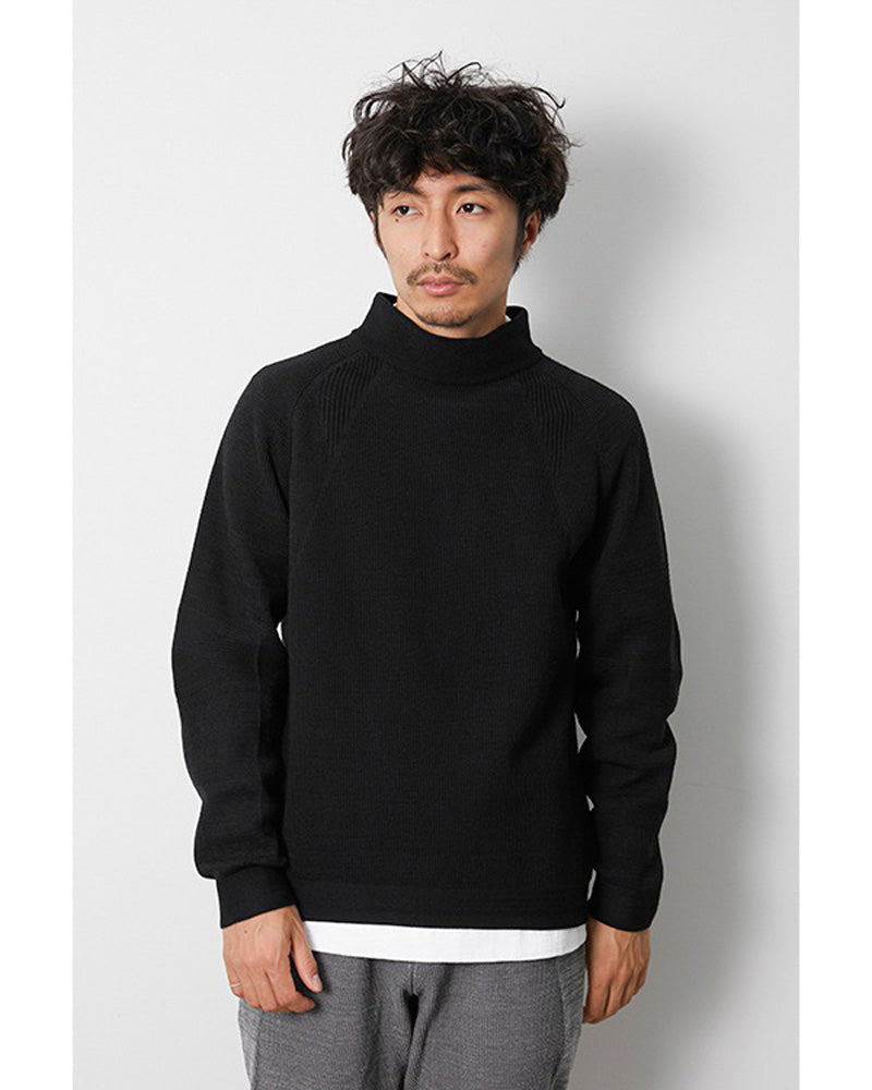 WG Stretch Knit Pullover