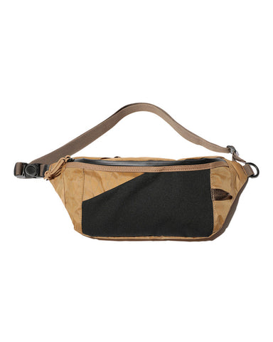 X-Pac Nylon Waist Bag