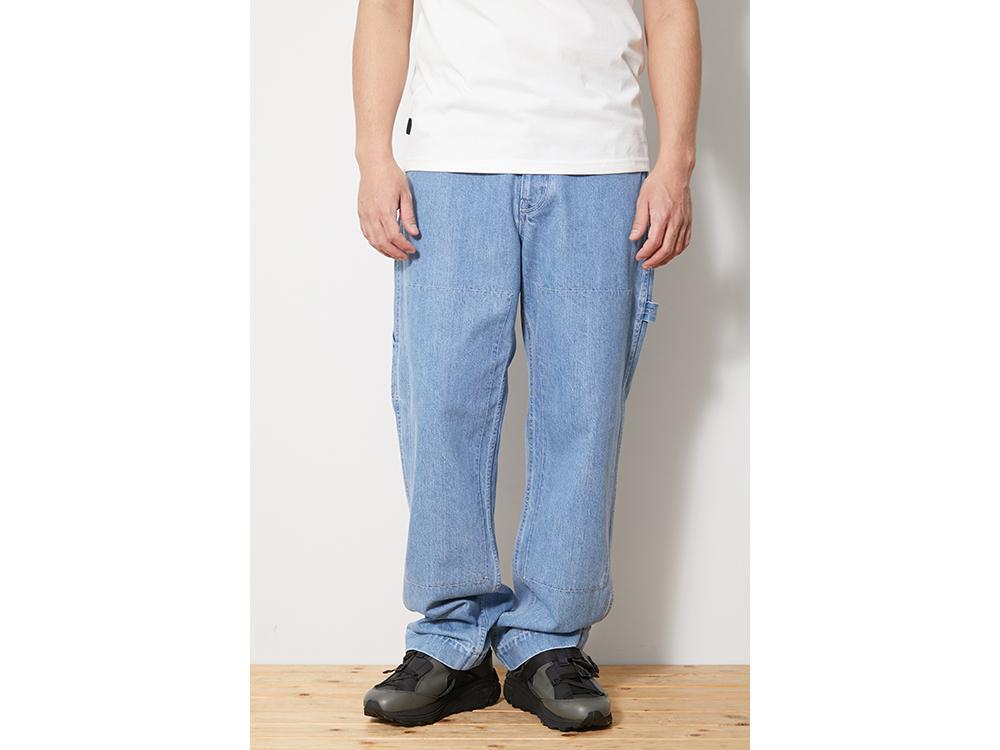 Indigo TAKIBI Pants - Snow Peak