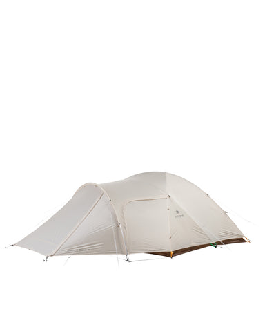 Amenity Dome Medium in Ivory