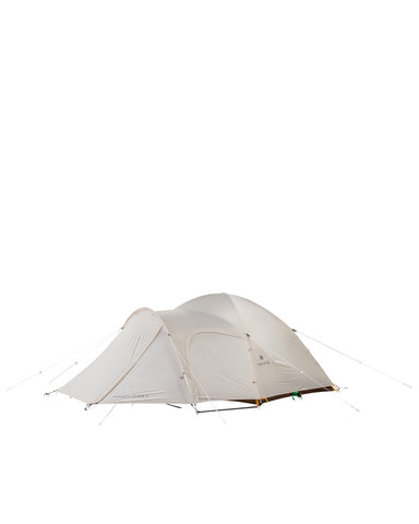 Amenity Dome Small in Ivory