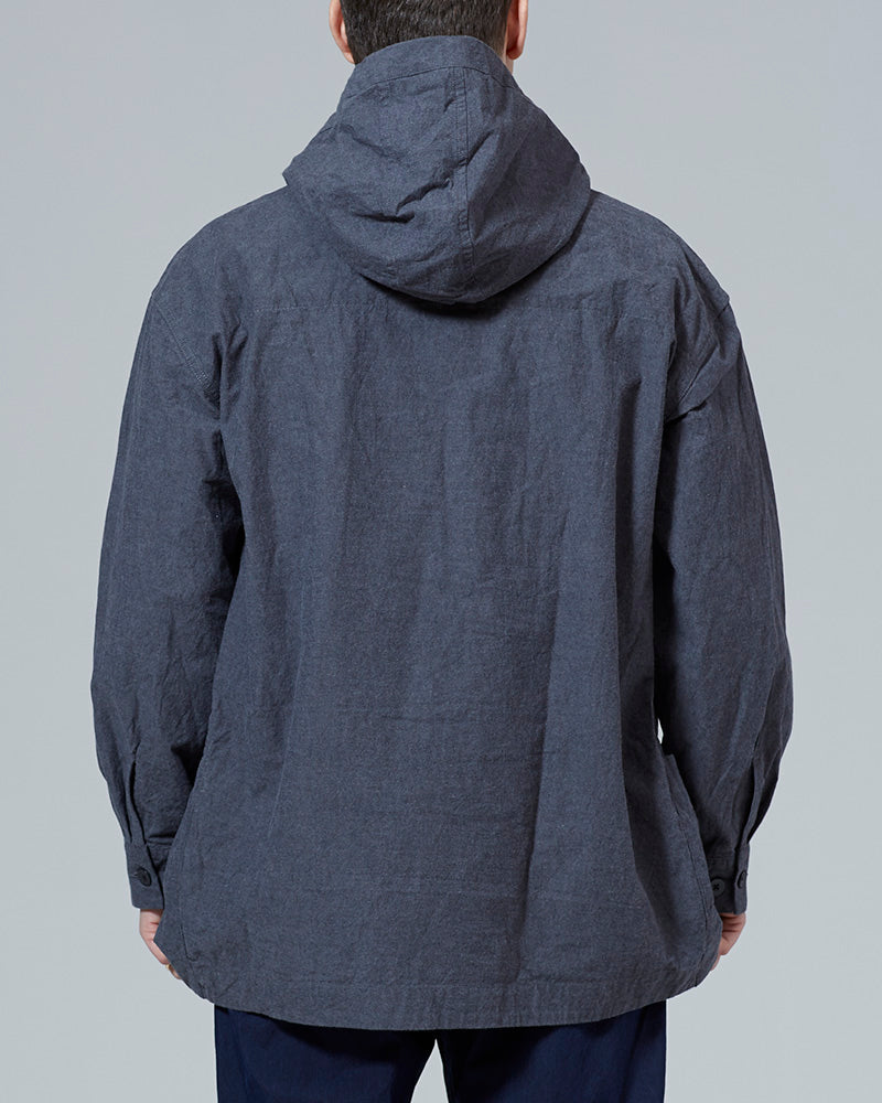 BAFU Cloth Parka