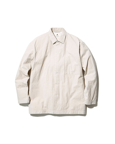 BAFU Cloth Overshirt