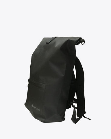 TPU Roll Backpack - Snow Peak