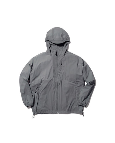 Water-Repellent Light Jacket