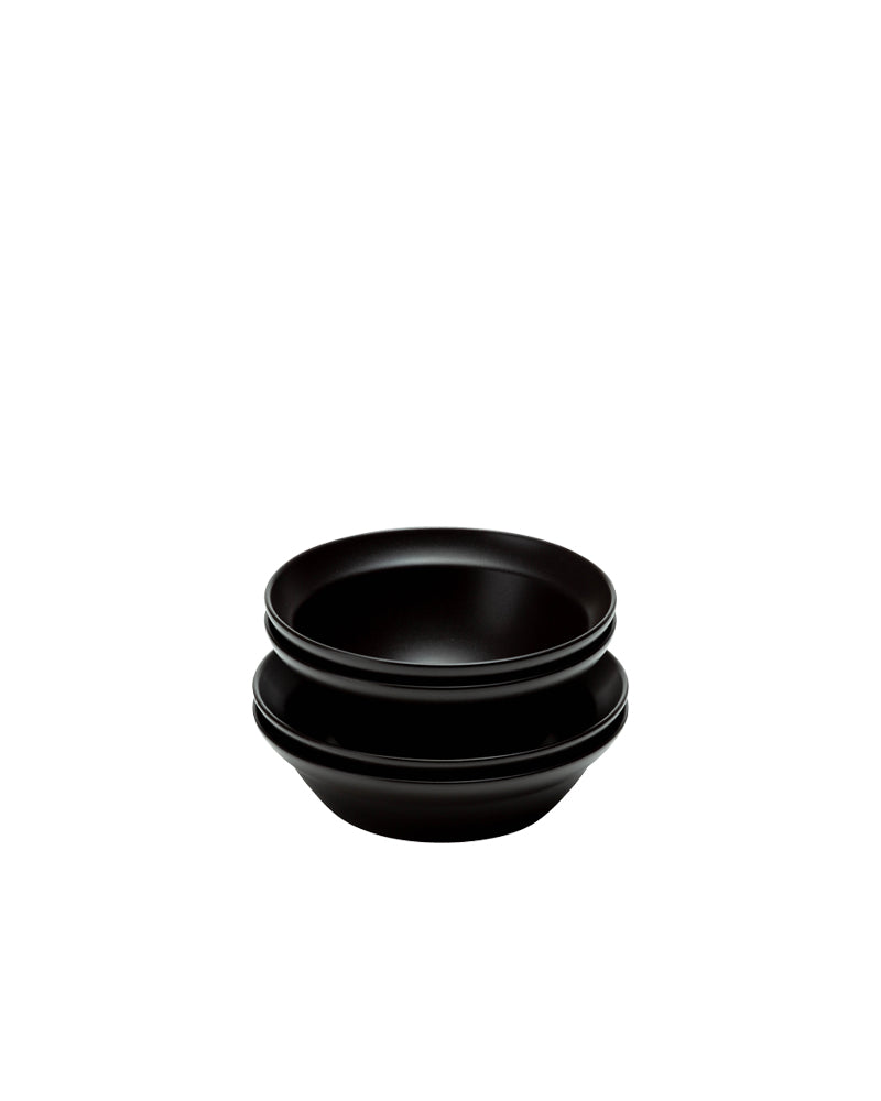 Earthenware Zen Bowl Set