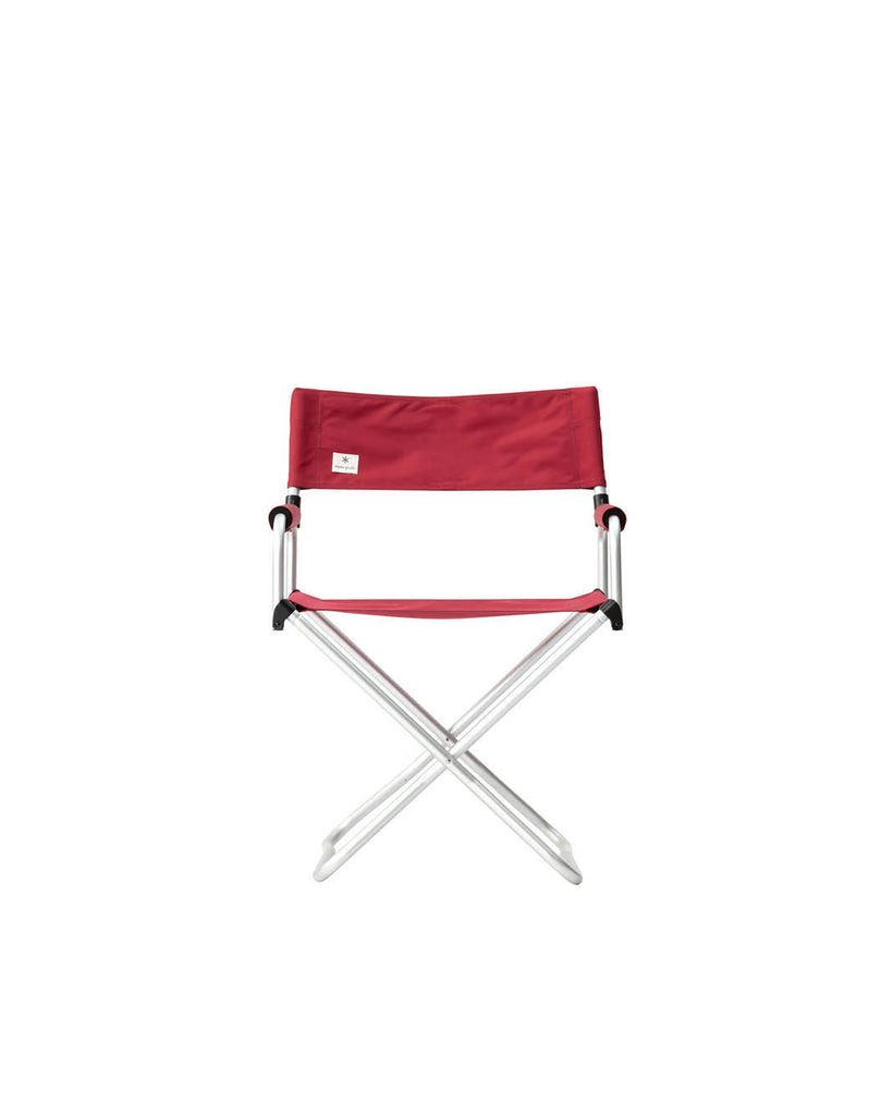 Red Folding Chair