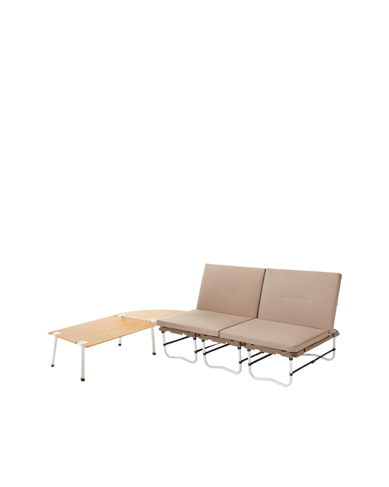 Camp Couch Set