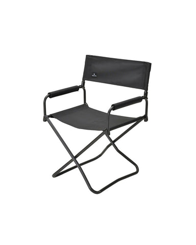 2020 Festival: Black Folding Chair