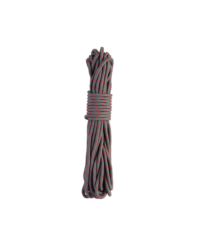 Polypropylene Rope Pro. 4mm in Grey
