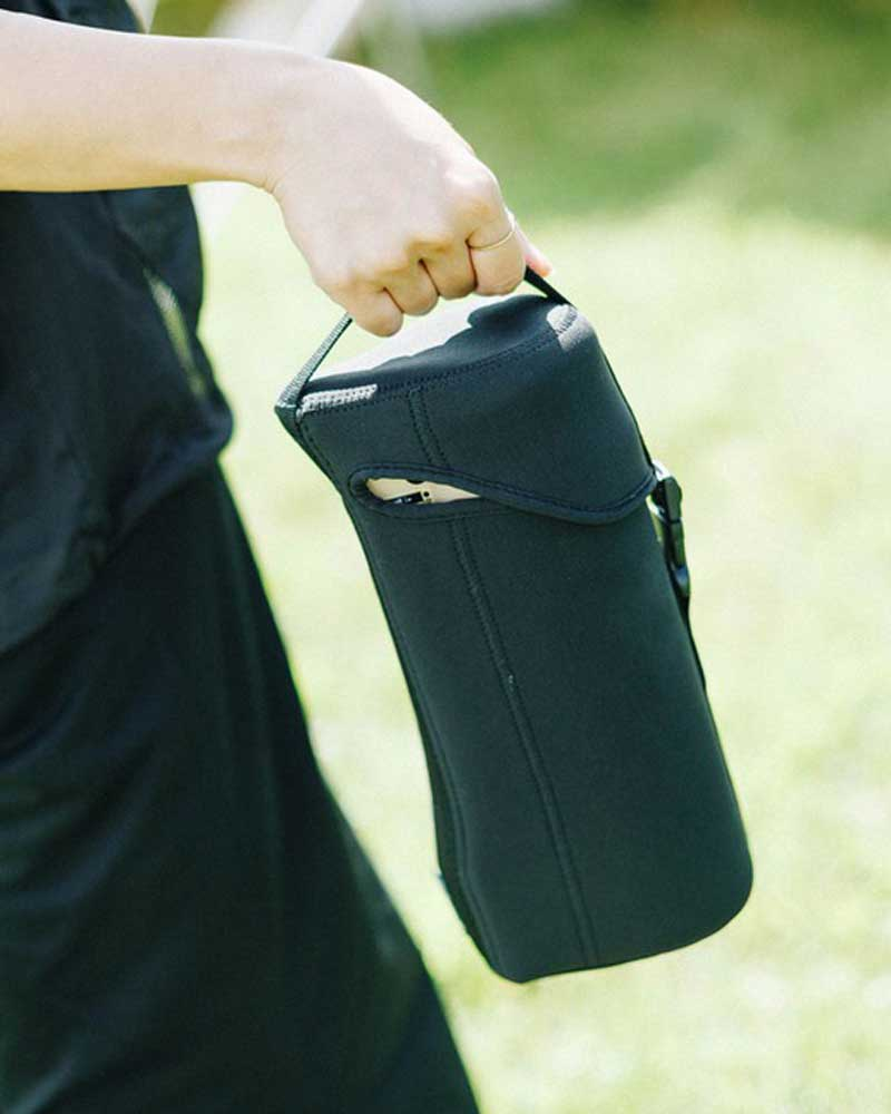 Home & Camp Burner Neoprene Case