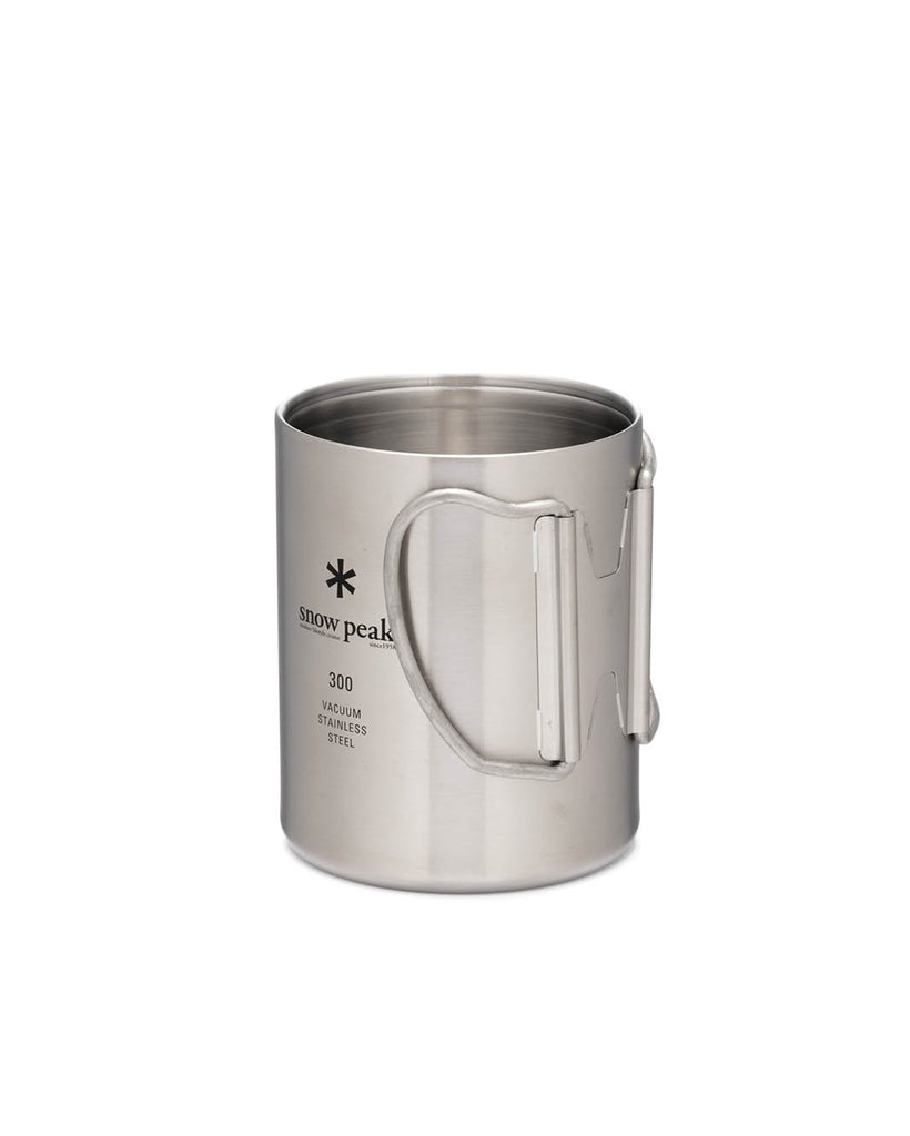Stainless Vacuum-Insulated Mug in 300ml