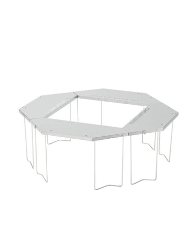 Jikaro Firering Table