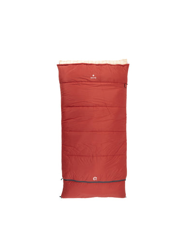 Ofuton Sleeping Bag, Wide LX