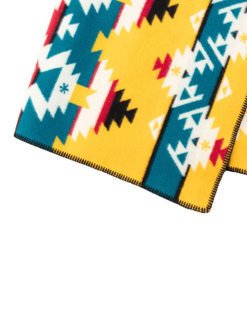 Snow Peak x Pendleton Icon Blanket