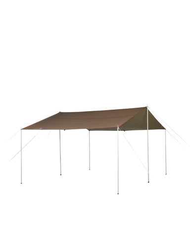 Recta Tarp HD in Medium