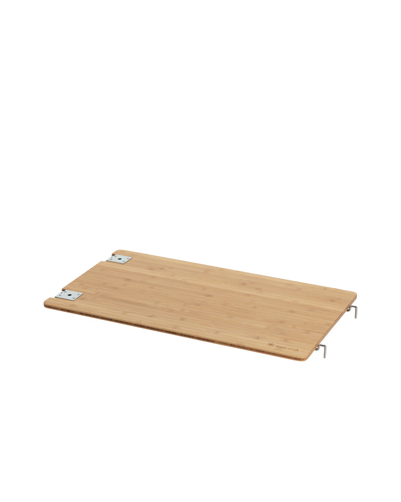 Renewed Bamboo IGT Table Regular