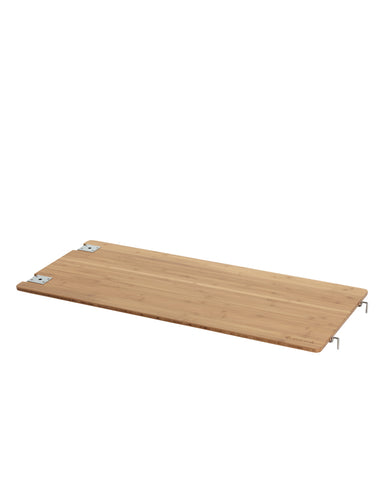 Renewed IGT Bamboo Table Long