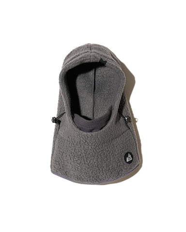 MM Thermal Boa Fleece Hooded Neck Warmer