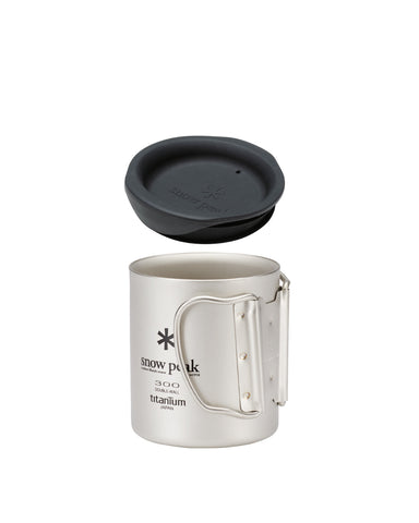 Ti-Double 300 Mug Set