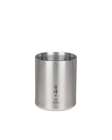 2020 Festival: Stainless Vacuum 300 Stacking Mug