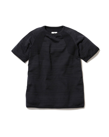 WHOLEGARMENT®️ Stretch T-Shirt