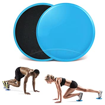Workout Gliders