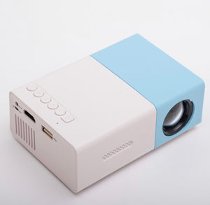 The Dream Projector