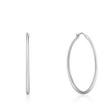 Load image into Gallery viewer, Luxe Hoop Earrings