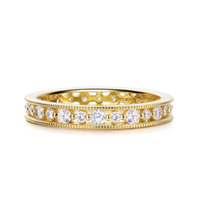 Lafonn Stackable Eternity Ring